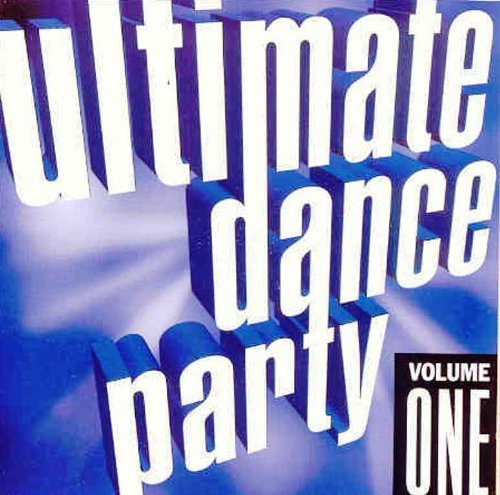 Ultimate Dance Party 1997 Ultimate Dance Party Everything But The Girl Amber Ultimate Dance Party