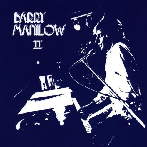 Manilow Barry Manilow Ii Barry Manilow Masters