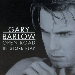 Gary Barlow Open Road