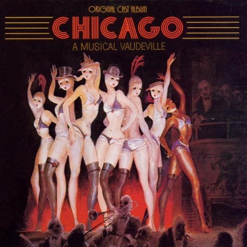 Chicago Original Broadway Cast Recordi