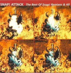 Snap Attack Best Of Remixes & All