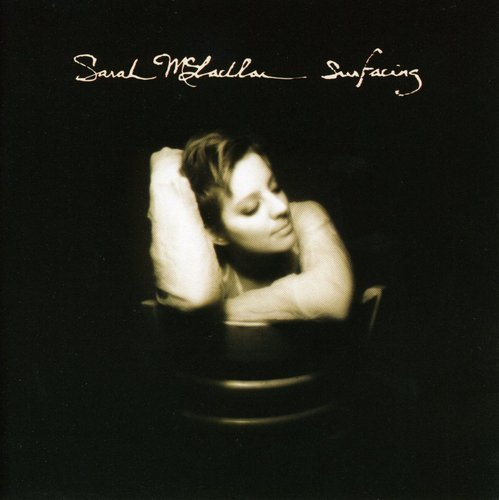 Sarah Mclachlan Surfacing Enhanced CD