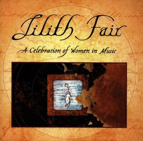 Lilith Fair Celebration Of Women In Music Mclachlan Osborne Indigo Girls Lilith Fair