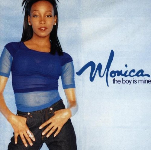 Monica Boy Is Mine