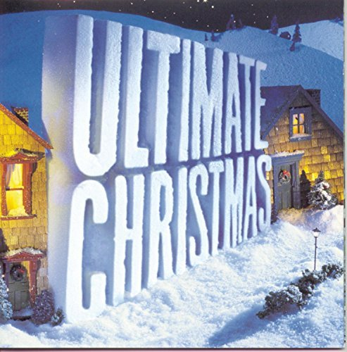 Ultimate Christmas Ultimate Christmas Fitzgerald Pavarotti Warwick Crosby Bowie Garland Simon