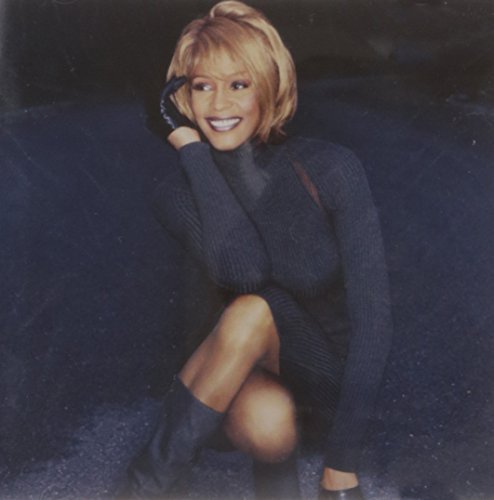 Houston Whitney My Love Is Your Love