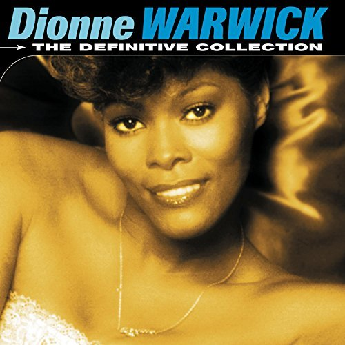 Dionne Warwick Definitive Collection Definitive Collection