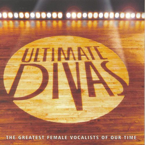 Ultimate Divas Ultimate Divas Braxton Fitzgerald Franklin Holiday Horne Houston Khan