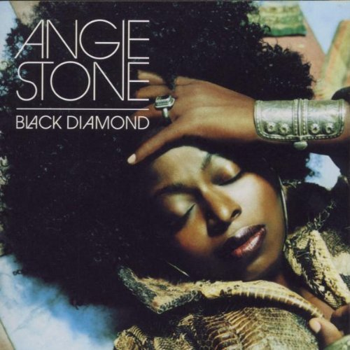 Stone Angie Black Diamond Incl. Bonus Track