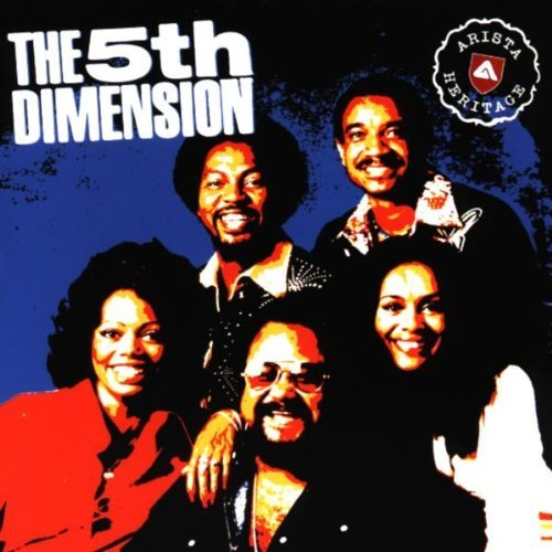 Fifth Dimension Master Hits Remastered Arista Heritage Master Hits