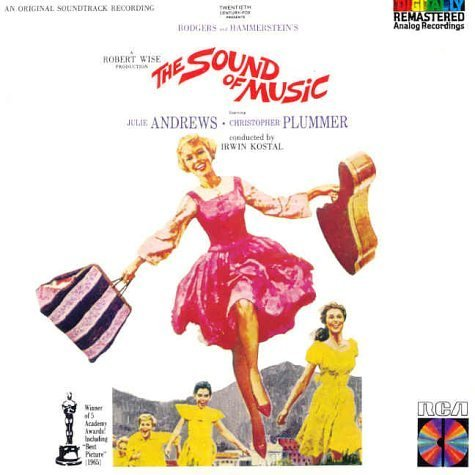 Sound Of Music Soundtrack