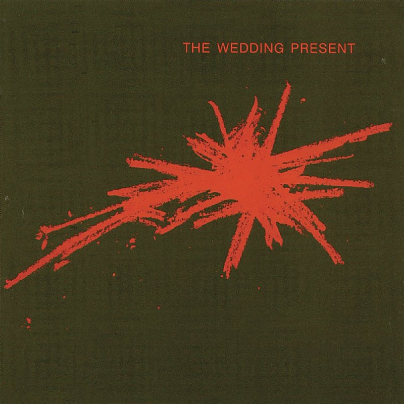 Wedding Present Bizarro