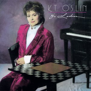Oslin K.T. 80's Ladies