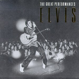 Presley Elvis Great Performances