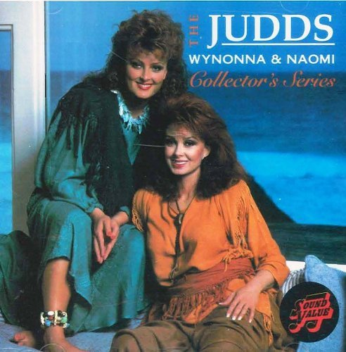 Judds Collector's Series