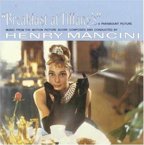 Breakfast At Tiffany's Soundtrack