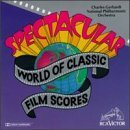 Classic Film Scores Spectacular World Of Classic F Gerhardt Natl Po