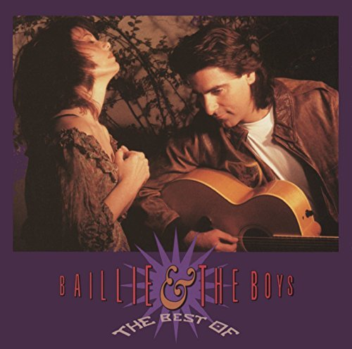 Baillie & The Boys Best Of Baillie & The Boys