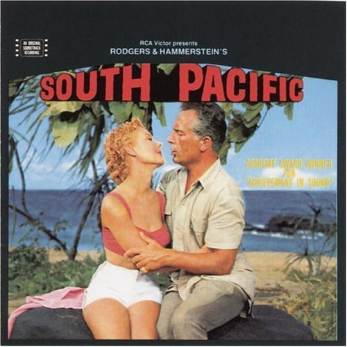 South Pacific Soundtrack
