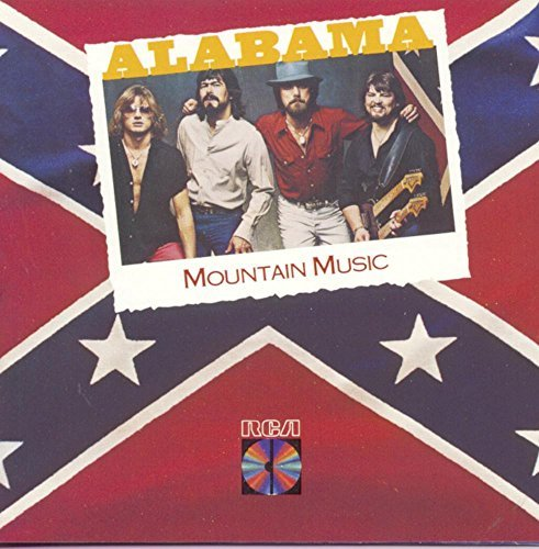 Alabama Mountain Music CD R