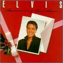 Elvis Presley Memories Of Christmas