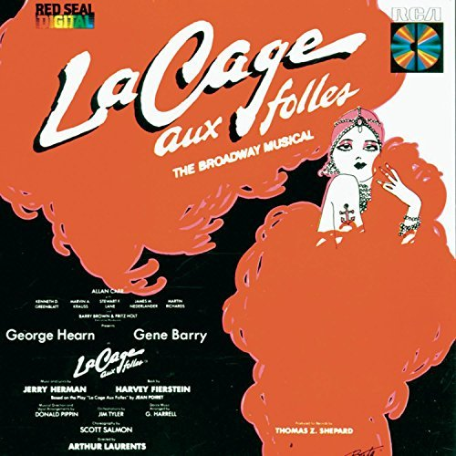 La Cage Aux Folles Original Cast