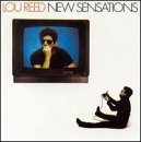 Reed Lou New Sensations