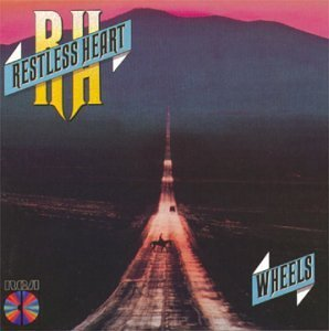 Restless Heart Wheels