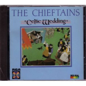 Chieftains Celtic Wedding