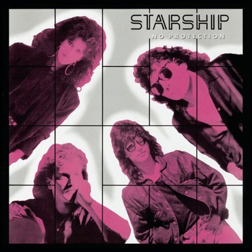 Starship No Protection Original Recording
