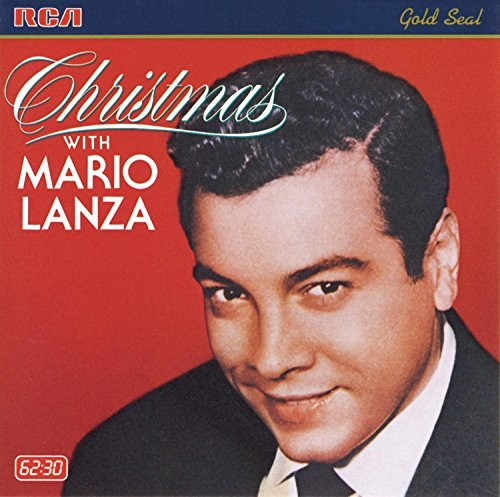 Mario Lanza Christmas With Lanza (ten)