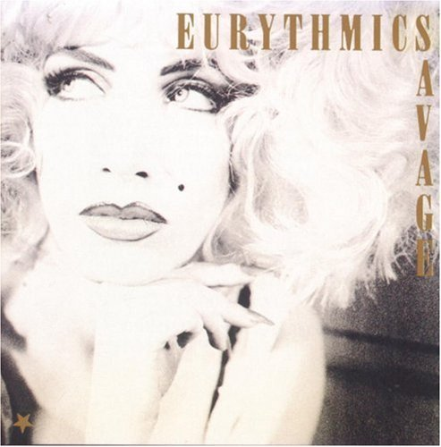 Eurythmics Savage