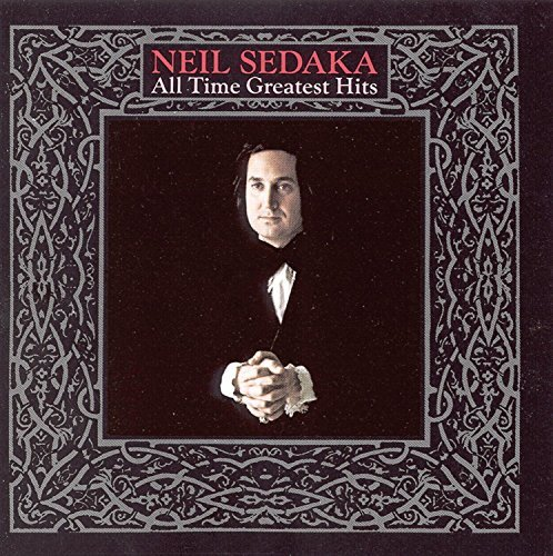 Neil Sedaka Vol. 1 All Time Greatest Hits