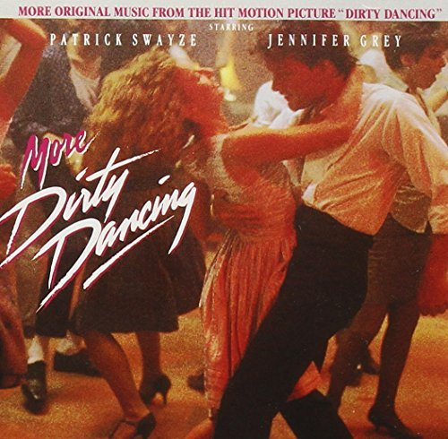More Dirty Dancing Soundtrack