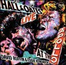 Hall & Oates Live At The Apollo With Kendrick & Ruffin