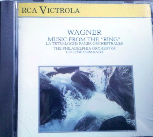 "R. Wagner Music From The ""ring"""