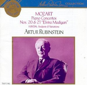 Mozart Haydn Ct Pno 20 21 Andante With Var