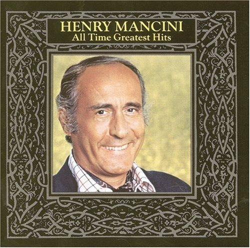 Henry Mancini All Time Greatest Hits No. 1