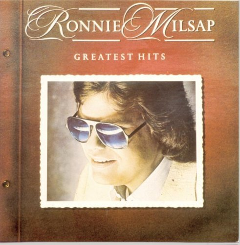Ronnie Milsap Greatest Hits