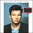Rick Astley Hold Me In Your Arms
