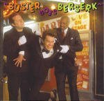 Buster Poindexter Buster Goes Berserk