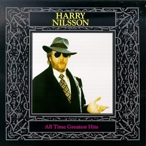 Nilsson Harry All Time Greatest Hits