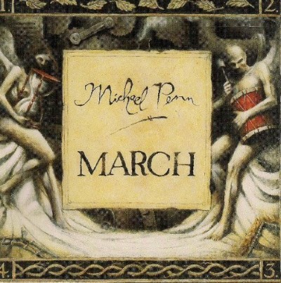 Michael Penn March
