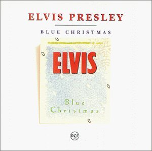 Presley Elvis Blue Christmas