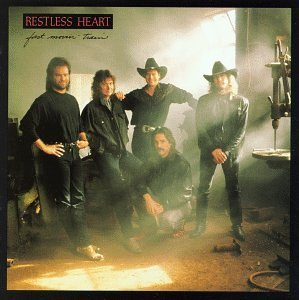 Restless Heart Fast Movin' Train