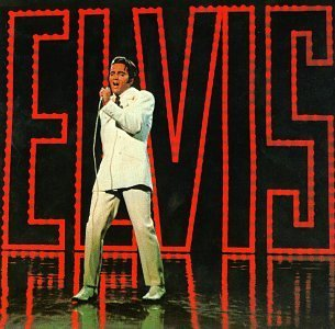 Elvis Presley Nbc Tv Special