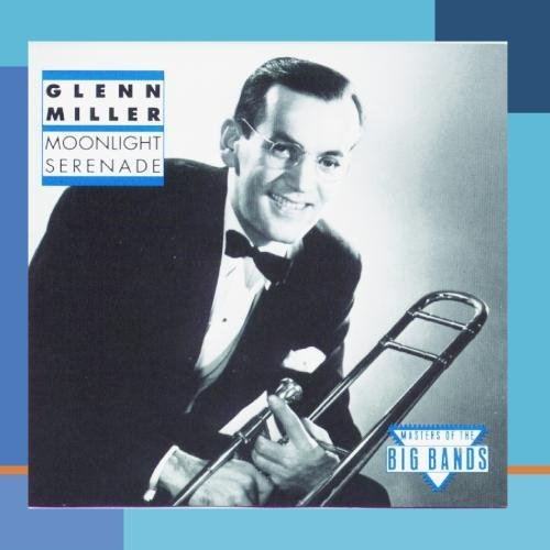 Glenn Miller Moonlight Serenade This Item Is Made On Demand Could Take 2 3 Weeks For Delivery