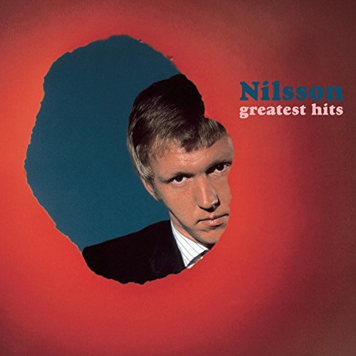 Harry Nilsson Greatest Hits Import Eu