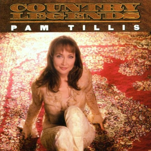 Pam Tillis Rca Country Legends Rca Country Legends