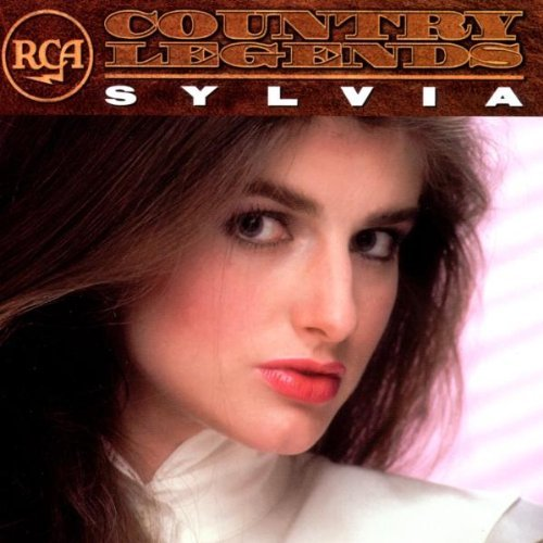 Sylvia Rca Country Legends Rca Country Legends